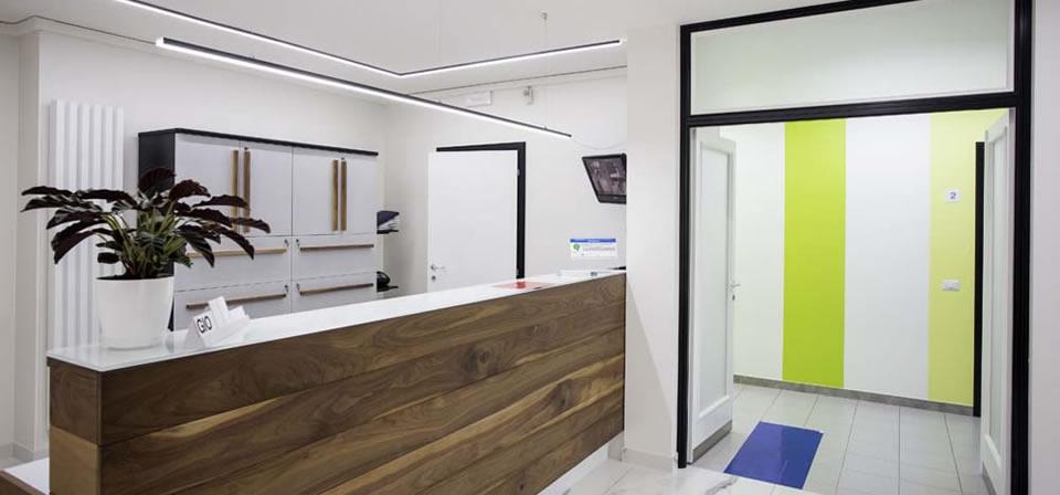 Lo studio Chiatellino Odontoiatra - slide 2