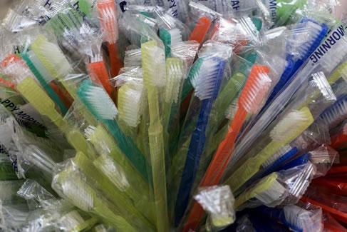 Studio Chiatellino - spazzolini da denti